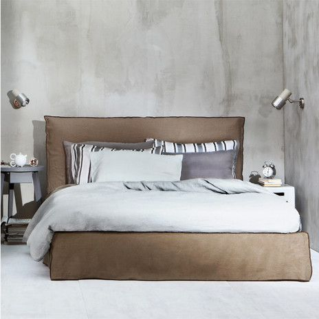 22 best Boxspringbetten images on Pinterest Basket, Baskets and - schlafzimmer von hülsta