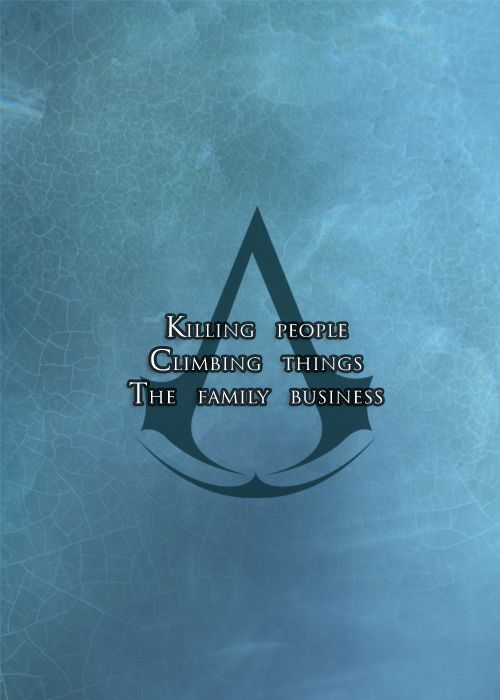 Can someone explain Assassins Creed's (First one) story to me?
