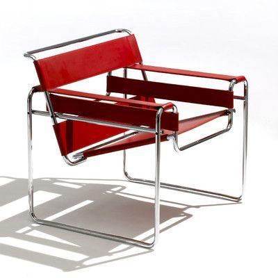 Die besten 25+ Wassily chair Ideen auf Pinterest Mitte des - bezugsstoffe fur polstermobel umwelt knoll