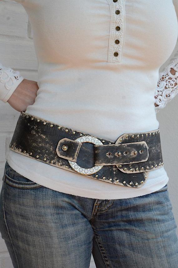 Womens Waist Wide Buckle Belt Elastic Wedding Bridal Waist Belt PLUS SIZE S-4XL