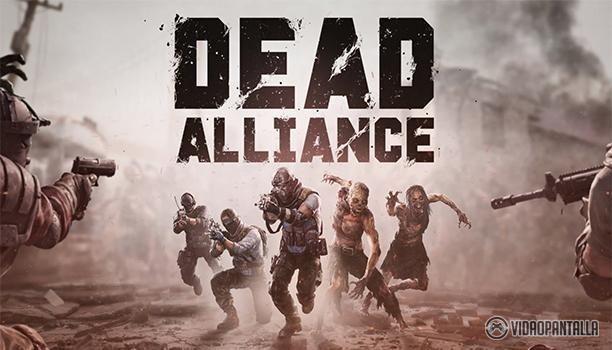 La fecha de salida de Dead Alliance el shooter multijugador con Zombies será el 29 de agosto. Además contará con una beta abierta del 27 al 31 de julio.  Desarrollado por Illfonic y Psyop Games la fecha de salida de Dead Alliance está prevista para el 29 de agosto. Bajo el sello de Maximum Games y distribuido por BadLand Games llegará en edición física para PS4 y XBox One.  El juego utiliza mecánicas de shooter clásico en el que debemos usar nuestras armas yperks contra el equipo enemigo…