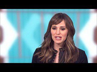 Dallas Buyers Club: Jennifer Garner Interview --  -- http://wtch.it/zawCv
