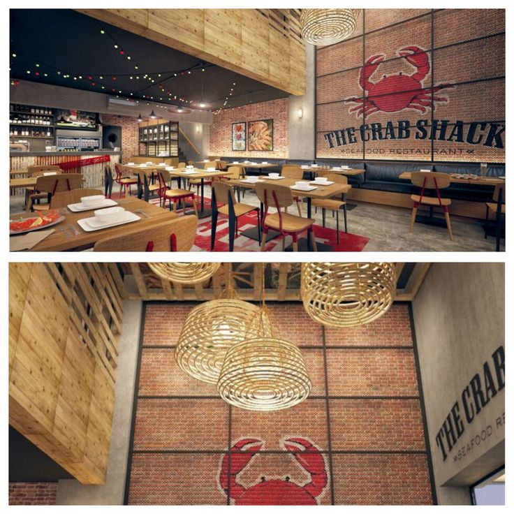 Crab shack soon to open in hi chi Minh  city.