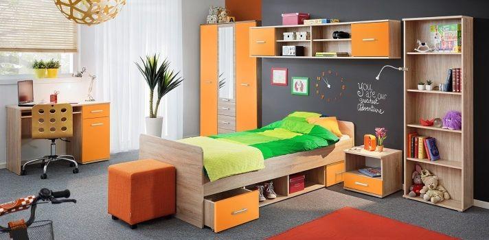 Detská izba Emio