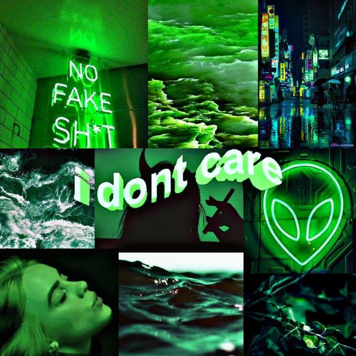 Green Aesthetic Green Aesthetic Neon Aesthetic Aesthetic Pastel Wallpaper