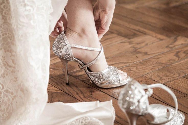 50 foto indispensabili per il vostro album di nozze