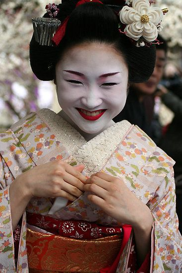 Maiko Katsuru 勝瑠 by Jenny Hall