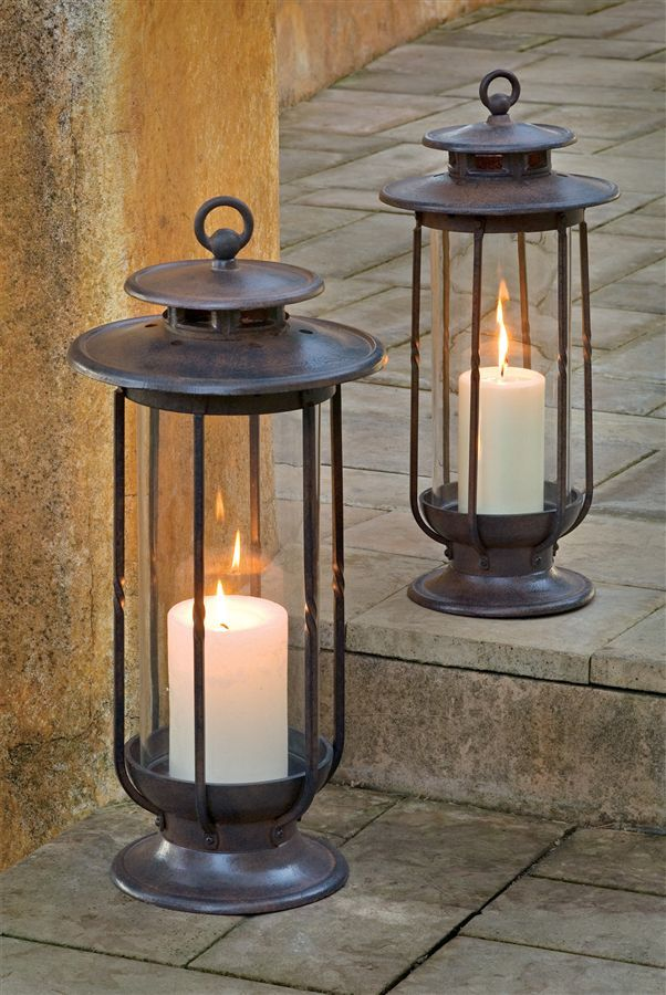 Large & Small Lanterns