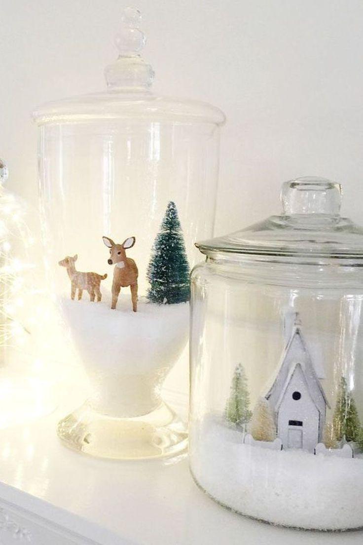 6 ideias para ter uma decoração de Natal com a sua cara