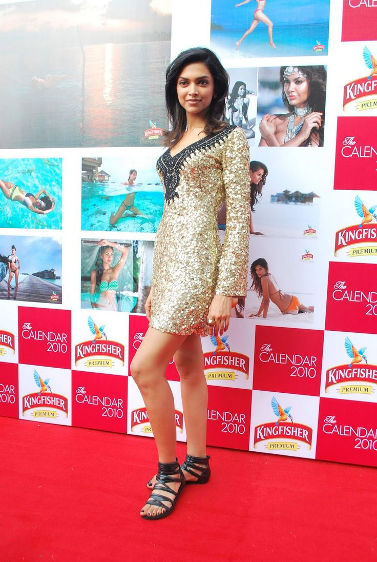 Don't you think Deepika Padukone looks tad too gorgeous in ...