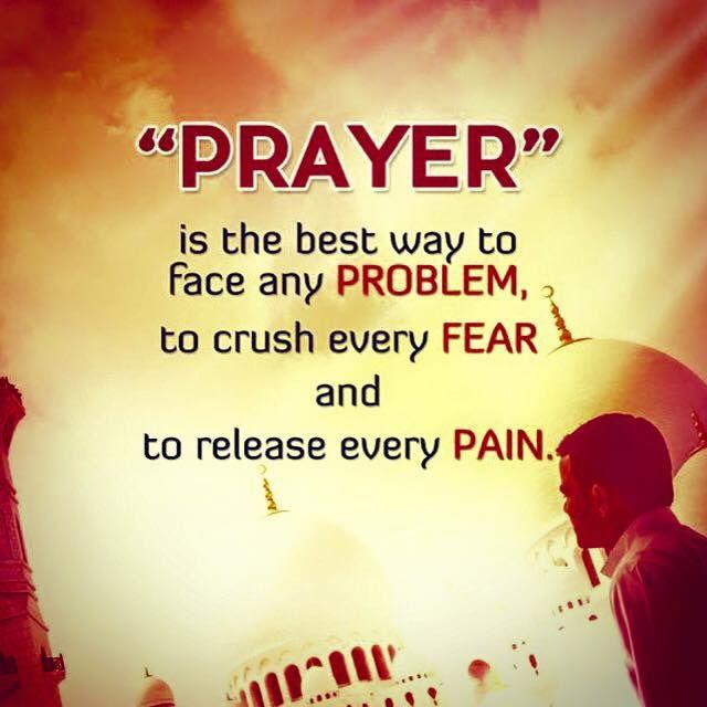 """Verily, man was created impatient, irritable when evil touches him and ungenerous when good touches him. Except for those devoted to prayer those who remain constant in their prayers…"" (Quran 70:19-23)  #Islam #muslim #deen #prayer #salat #salaat #islaam #fajr #Zohr #asr #magrib #esha #eshaa #fajrreminders #pray #namaz #namaaz #masjid #mosque #dua #duaa #fear #faith #nafl #sunnah #sajdah"