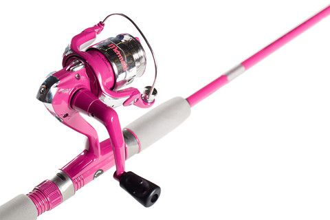 7 best images about fishergirl rods on pinterest fishing for Pink fishing rods