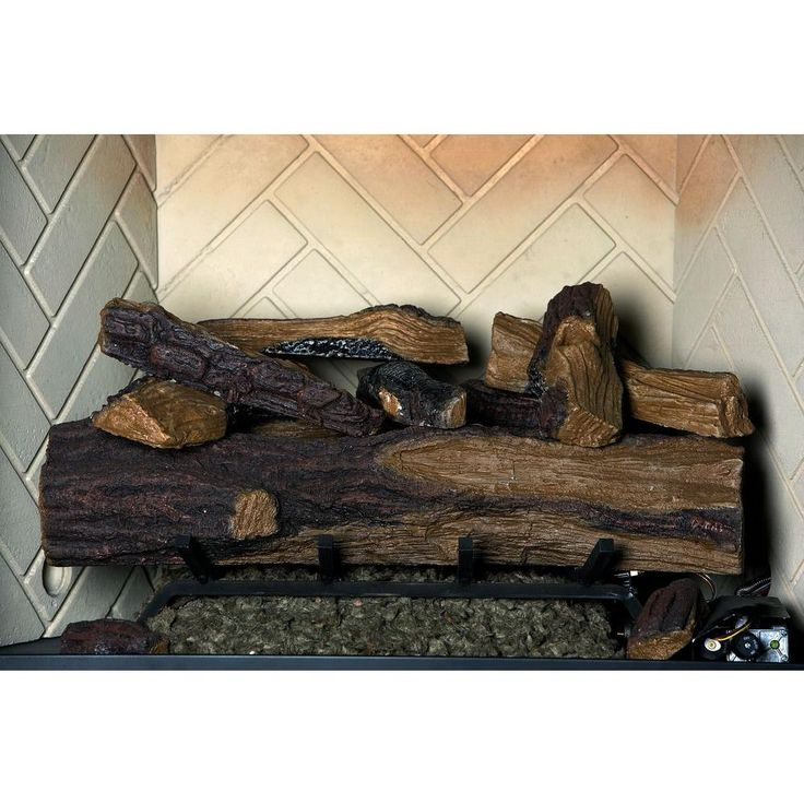 Gas Fireplace gas fireplace logs : Best 20+ Gas fireplace logs ideas on Pinterest