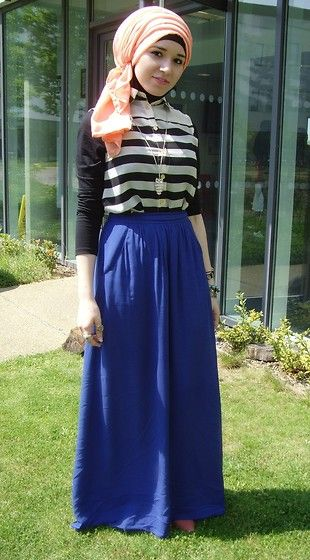 http://dalilahsdreams.blogspot.com/ ❤ hijab style