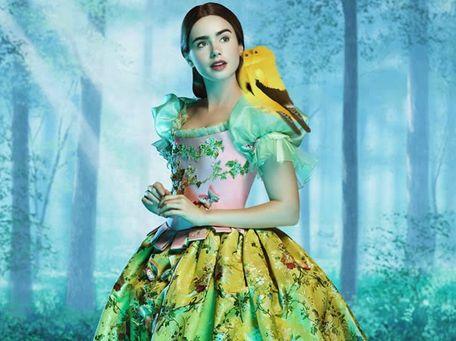 Narrative Text : Cerita 'Putri Rose Dan Burung Emas' Dalam Bahasa Inggris - http://www.sekolahbahasainggris.com/narrative-text-cerita-putri-rose-dan-burung-emas-dalam-bahasa-inggris/