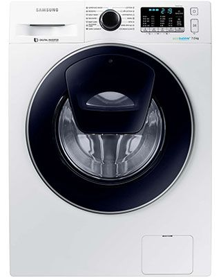 samsung extended warranty washing machine
