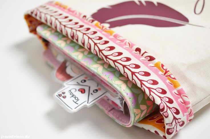 Filofax-Tasche DIY Planner-Bag
