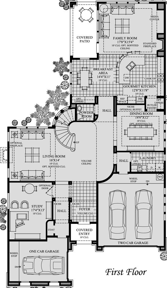 588 best homes to be inspiredimages on pinterest | floor plans
