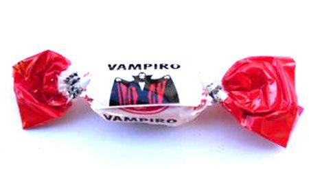 caramelos Vampiro :)