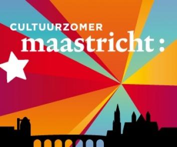 Cultuurzomer Maastricht