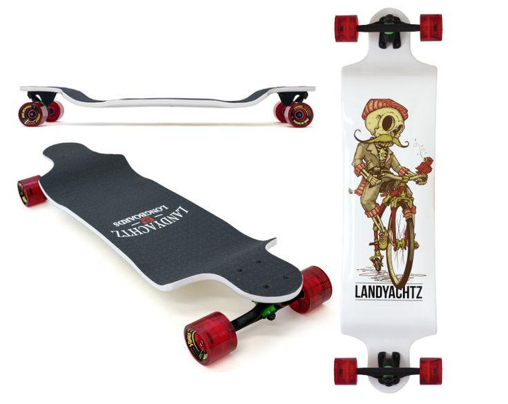 18 Best Longboards Images On Pinterest Long Boarding