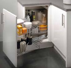 Resultado de imagen para amoblamientos de cocina con accesorios