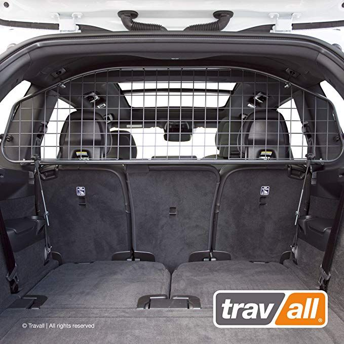Travall Guard For Volvo Xc90 2014 Current Tdg1487 Rattle Free