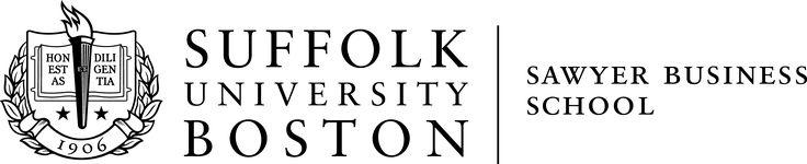 Suffolk University Boston Sawyer Business School