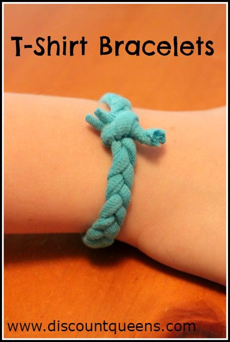 Need something for your kids to do??  Need a quick activity for a youth group?  Here is a quick craft, great for teens and tweens!  I remember making friendship bracelets all the time when I was…