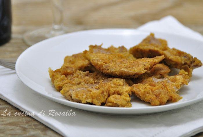 secondo piatto piccante e saporito, ricetta nichel free