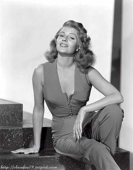 images of rita hayworth | Rita Hayworth, la eterna Gilda: 12 curiosidades y 12 fantásticas ...
