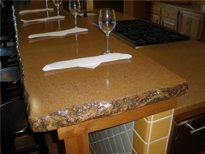 Concrete Countertops Surfacing Solutions Temecula, CA