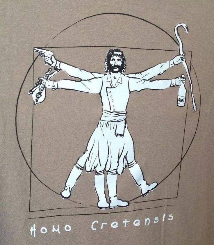 Homo Cretensis