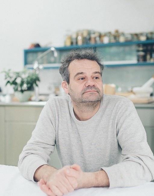 Mark Hix - Chef
