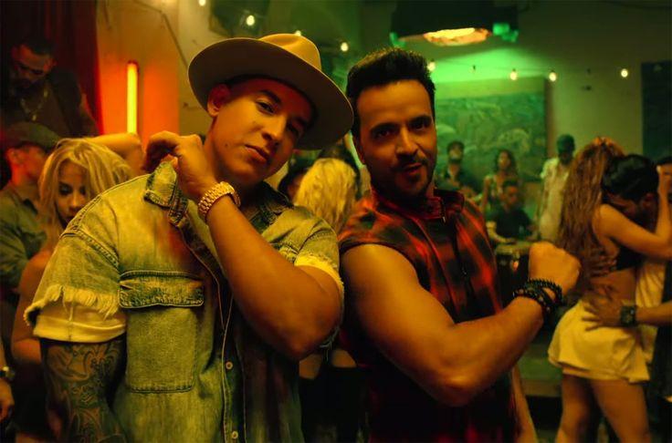 La canción de Luis Fonsi y Daddy Yankee es el vídeo con más reproducciones en YouTube y le quita el puesto a 'See You Again' de Wiz Khalifa y Charlie Puth.