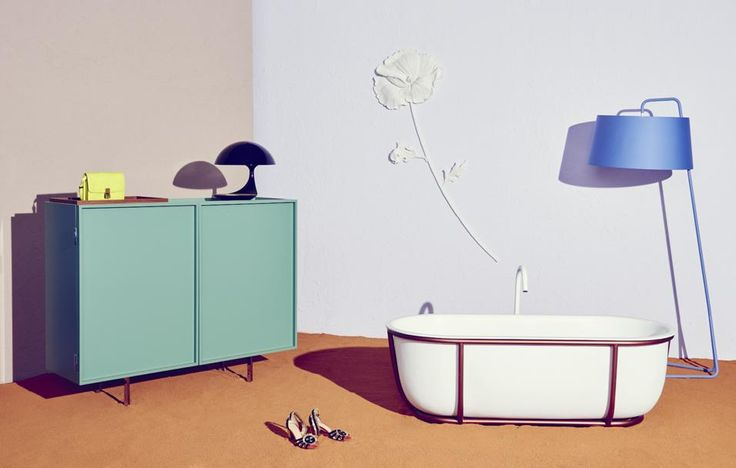Styling Daria Pandolfi - Foto Danilo Scarpati