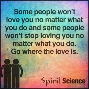 Spiritual Quotes On Love Pleasing 10 Best Spirit Science Images On Pinterest  Inspiration Quotes