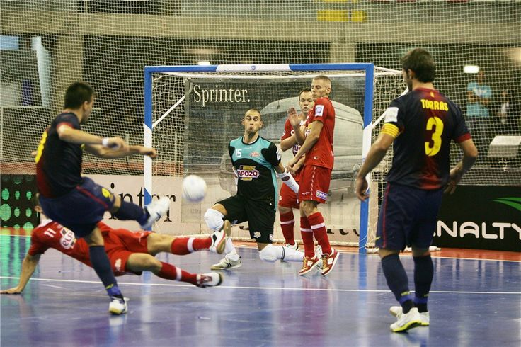 13:00     DIRECTO FÚTBOL SALA LIGA NACIONAL PLAY OFF FINAL 2º PARTIDO MOVISTAR INTER – FC BARCELONA LASSA DESDE TORREJÓN DE ARDOZ (MADRID)