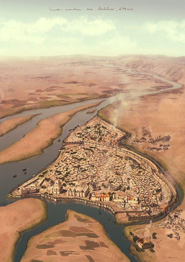 Old City Maps - Album on Imgur