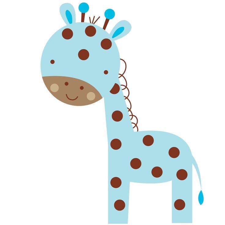 80 best clipart giraffe images on pinterest giraffes jungles rh pinterest com baby shower clip art giraffe