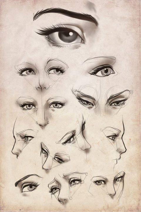 Draw Eye 2                                                                                                                                                                                 Más