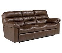 Sofa Sleepers - Presley - Espresso Full Sofa Sleeper | Ashley Furniture