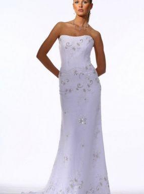 Model 805Zapraszamy na przymiarki naszych sukni w pracownii. Znajdziecie tu #tiulowe# #koronkowe# #muślinowe# i inne, zawsze #eleganckie# #suknie# #ślubne#