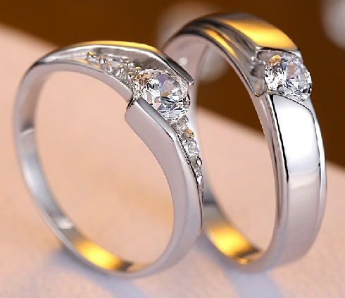 Engagement Rings For Couples With Names Engagement Rings For Couples