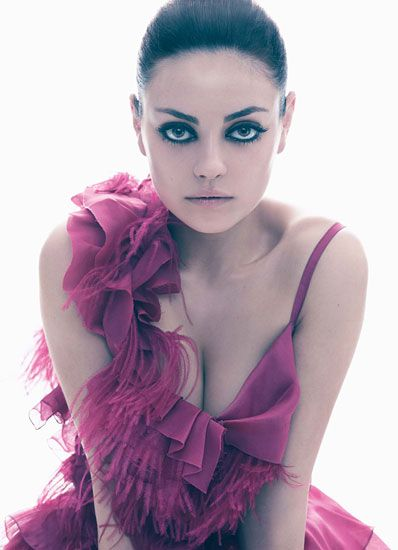 #mila Mila Kunis