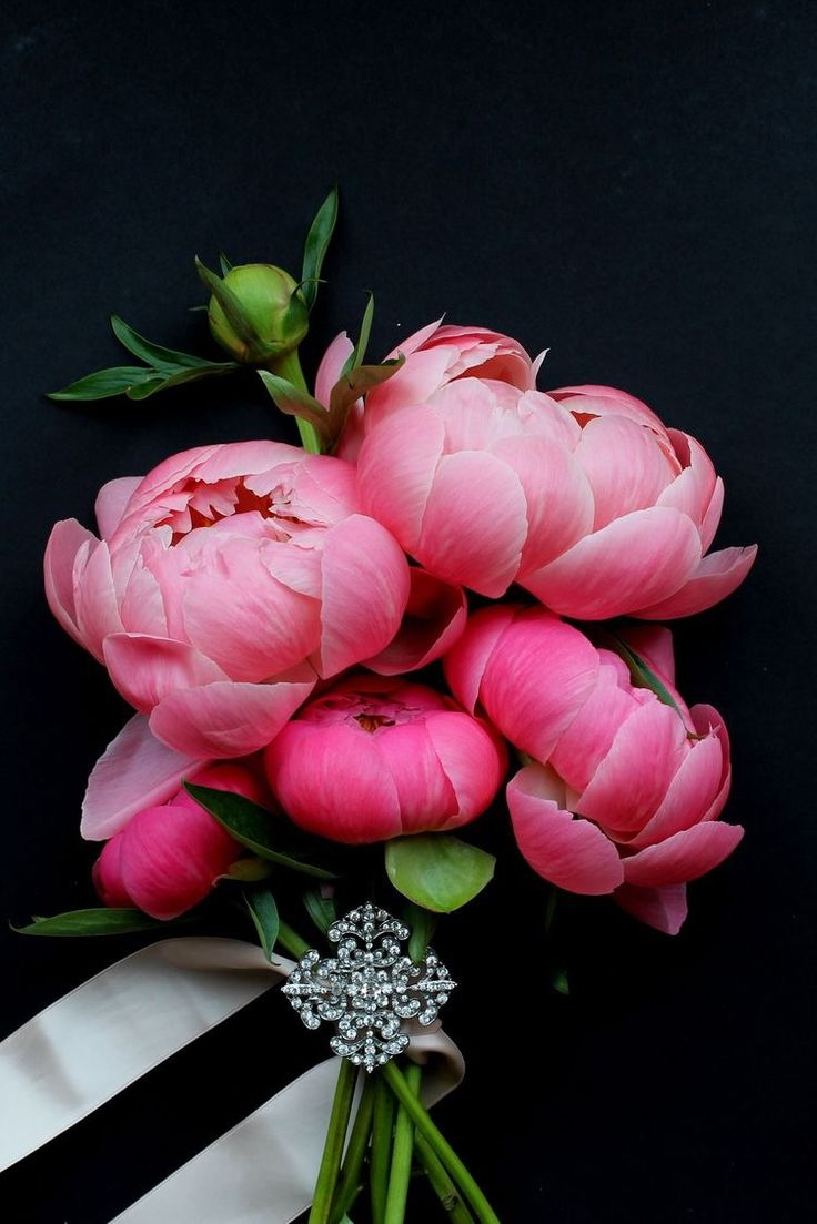 Красивые картинки с шикарными букетами цветов всеми