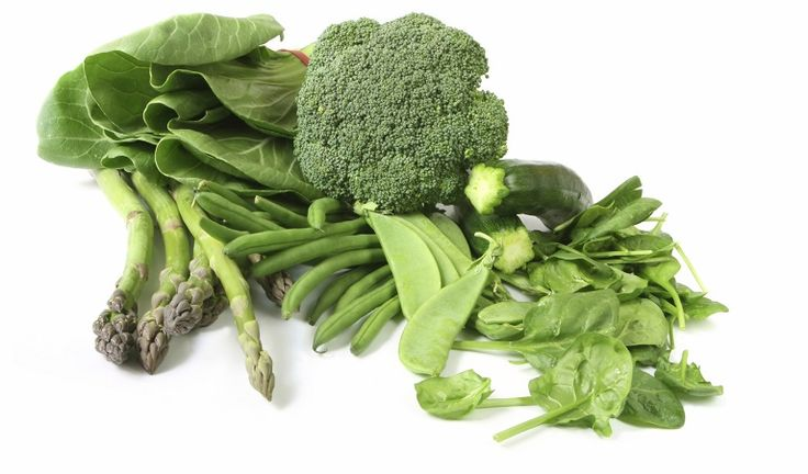 5 Dark Green Vegetable Superfoods For Healthy Life