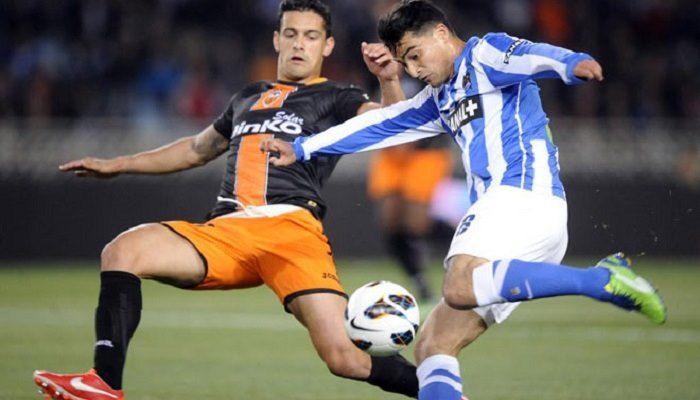Image Result For Real Sociedad Vs Valencia Ver Online Youtube