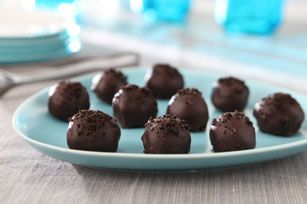 Truffes faciles aux biscuits OREO
