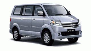 Mobil Suzuki APV - Tipe Mobil Baru